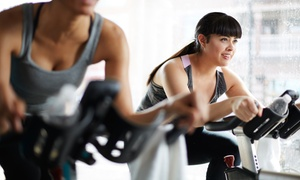 90% Off Two weeks of Unlimited Spin Classes at Wellbee Spin at Wellbee Spin, plus 6.0% Cash Back from Ebates.
