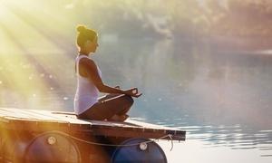 Energia & Benessere (Rivoli): 10 o 20 ore di meditazione per una o 2 persone al centro Energia & Benessere di Rivoli (sconto fino a 83%)