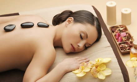 1Hour Aroma $35 or Deep Tissue & Sports Massage $39, or 2Hour Pamper Package $79 at Jirapa Thai Massage and Spa