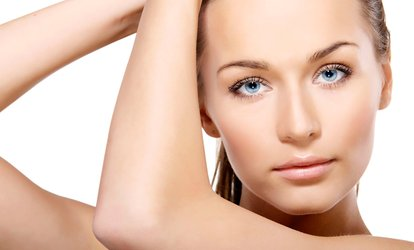 One-Hour Facial Treatment Package - One ($39) or Two Visits ($59) at Clean Skin Clinic (Up to $499.80 Value)