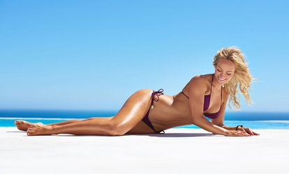 Brazilian Waxing: One ($25) or Two Visits ($45) at Beauty Stop Myer Centre (Up to $96 Value)