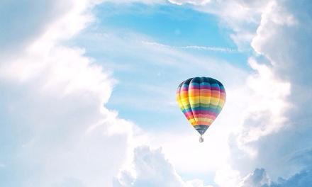 Lot balonem: widokowy (od 479 zł), nad Tatrami (1599 zł) i więcej w Blue Sky Balloons – 10 lokalizacji