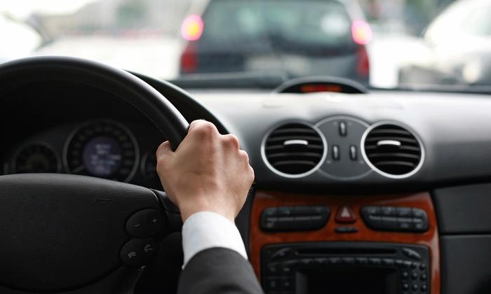 Przegląd letni samochodu (29,99 zł) lub klimatyzacji i więcej (od 49,99 zł) w Car Serwis Complex