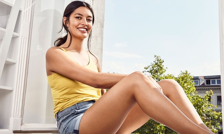 Laser Hair Removal at Renew Laser Medical Center (Up to 61% Off). Four Options Available. 2395eee5-793a-4c07-8795-6c6e1a6ed3d5