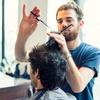 Men's Haircut Package
