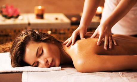 Experiencia relax: masaje relajante con aceites esenciales y opción a ritual desde 12,90 € en Bienestar Chic