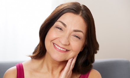 AntiWrinkle Injections: 1 Major and 1 Minor $169 or 3 Major Areas $445 at Finesse Cosmetic Surgery