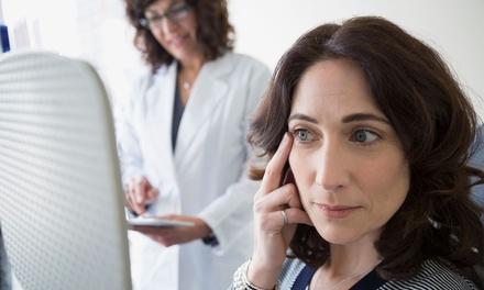 Tratamiento facial con 2 o 4 hilos tensores espiculados y diagnóstico médico desde 139 € en Corporal Core