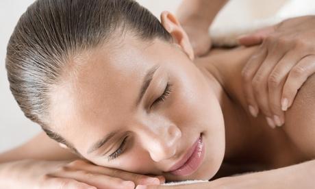 2 o 4 sesiones de masaje a elegir desde 19,95 € en Urban Haircut