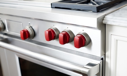 Oven Cleaning Service from JG Afterbuild (42% Off)