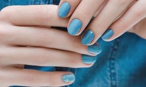 New Vizu: Manicure klasyczny, japoński lub biologiczny za 24,99 zł i więcej opcji w New Vizu