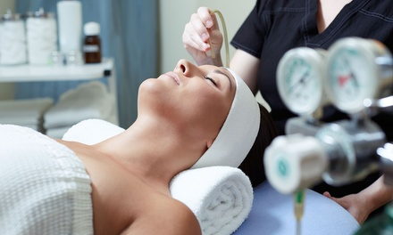 $59 for Signature Facial with Microdermabrasion and Oxygen Infusion at Beauty by Caprice ($150 Value)