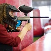 Paintball with Equipment Hire