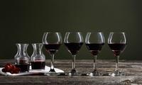 Feinkost-Box mit Wein, Olivenöl, Pasta und Pate di Peperoni bei Barocco Vino Del Salento (27% sparen*)