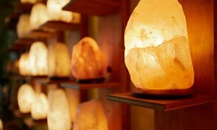 Ingressi in grotta di sale a 19,99€euro