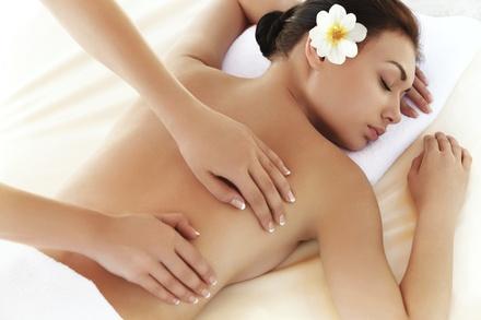 60 Min. Aroma- oder Aromaöl-Thaimassage im Thimdee Thai Spa (45% sparen*)