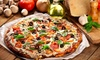 30% Cash Back at Ciao Bella Pizza And Pasta