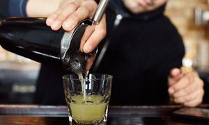 Wenghè Cafè Barman Academy: Corso di bartender e caffetteria per una o 2 persone da Wenghè Cafè Barman Academy (sconto fino a 86%)