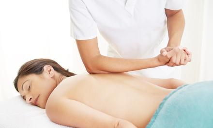 3 massaggi decontratturanti