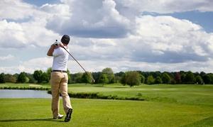 Up to 51% Off Golf at Morrison Lake Golf Club at Morrison Lake Golf Club, plus 6.0% Cash Back from Ebates.