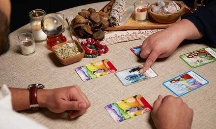 Three-Card Tarot Email Reading