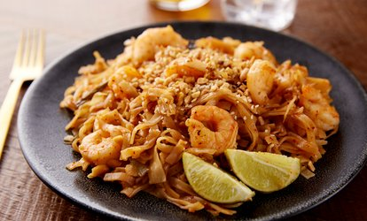 image for 50% Cash Back at Sweet Basil <strong>Thai</strong> Cuisine - Up to $10 in Cash Back