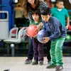 Bowling Party for Six Children