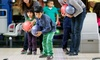 The Dunes South Shields - South Shields: Bowling Party for Up to 12 Children at The Dunes South Shields (Up to 64% Off)