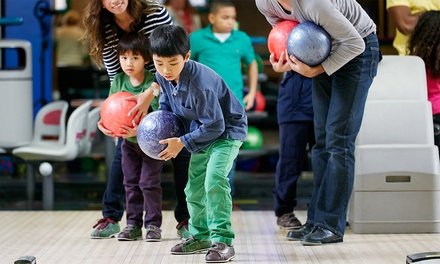 Bowling Party for Up to 12 Children at The Dunes South Shields (Up to 64% Off)