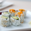 40% Off Kosher Sushi at Sushi Meshuga
