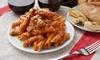 Up to 44% Off Set Menu Italian Cuisine at Tre-Vigne Restaurant