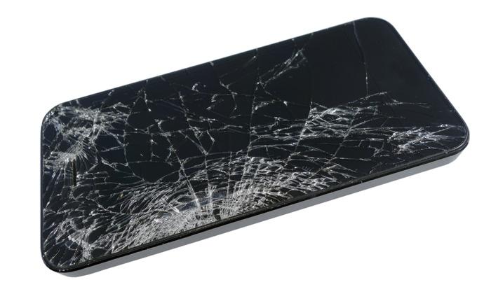 Groupon Iphone Screen Repair Manchester