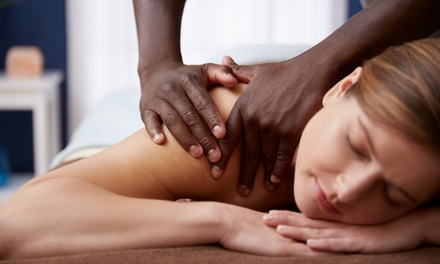 Asmara Holistic Clinic