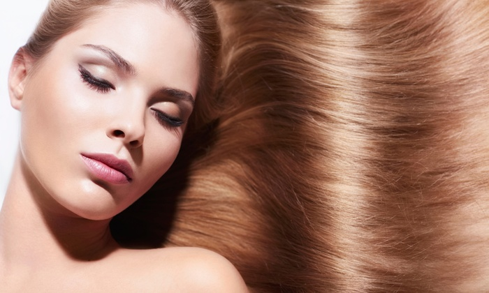Seraphic Beauty N Hair Salon - New Lynn: Keratin Treatment ($69) with Optional Cut, Wash and Blow-Dry ($89) at Seraphic Beauty N Hair Salon (Up to $229 Value)