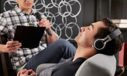 Séance d'hypnose ou de relaxation