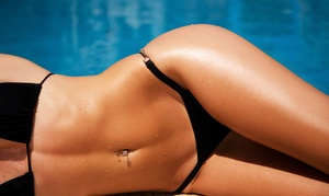 Up to 58% Off Brazilian Wax at The Pretty Kitty  at The Pretty Kitty, plus 6.0% Cash Back from Ebates.