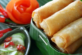 Peapod Chinese Restaurant: 60% off at Peapod Chinese Restaurant