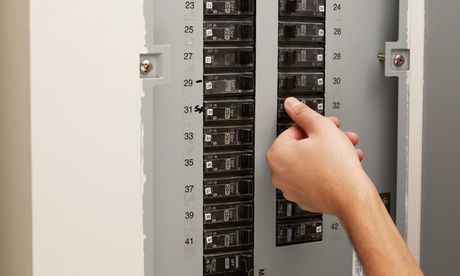 Up to 50% Off on Inspection - Electrical at Tradesmen Professionals LLC