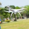 Initiation au pilotage de drone avec missions