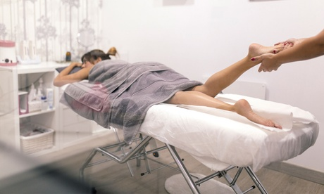 1, 2 o 3 sesiones de reflexología podal desde 14,99 € en Las Manos Que Alivian