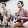 Up to 83% Off Boot Camp Classes at Push Fitness