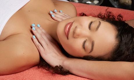 3, 5 o 7 sesiones de masajes a elegir desde 34,95 € en Body Slender