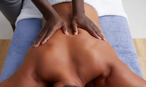 Up to 58% Off Deep-Tissue or Swedish Massage at Studio Chique at Studio Chique, plus 6.0% Cash Back from Ebates.