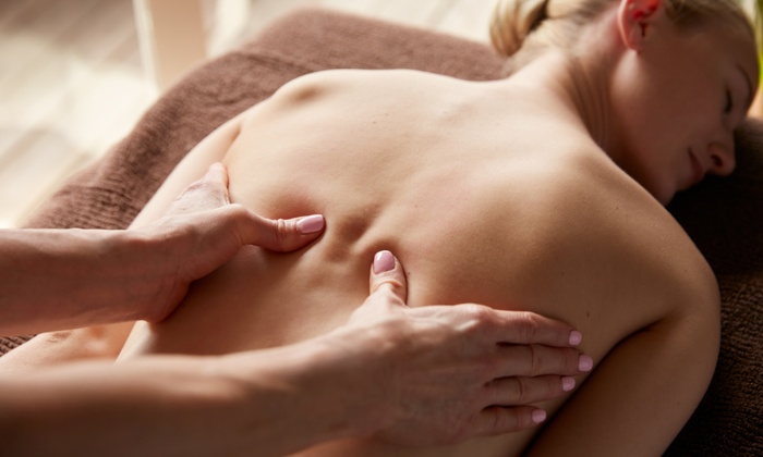 Holistic Healthcare Clinics - Central London: One-Hour Deep Tissue Massage at Holistic Healthcare Clinics (60% Off)