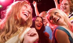 Sa Rambla Discoteca: Entrada para 2, 4 o 6 con cóctel de bienvenida y 2 consumiciones por persona desde 19,90 € en Sa Rambla Discoteca