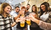 Up to 65% Off Admission to Craft Carousel from SFLHops