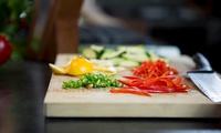 3 Std. vietnamesischer Kochkurs für 1 Person im Good Morning Restaurant (40% sparen*)