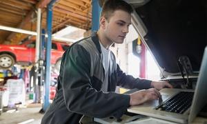 Carmax Auto Serwis: Ustawieniegeometriikół(59,99zł)lubkompletnyprzeglądauta(49,99zł) i więcejwCarmaxAutoSerwis(do-50%)