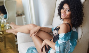 Up to 50% Off Lingerie and Accessories at Latre's Lingerie