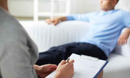 3 o 5 sedute di consulenza psicologica individuale (sconto 83%)